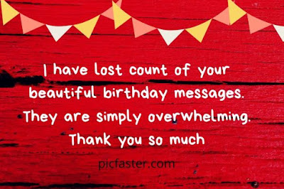 Best Thank You Images For Birthday Wishes Free Download
