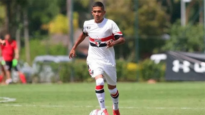 Barcelona Add Another young Brazilian Maia To there collections from Sao Paulo