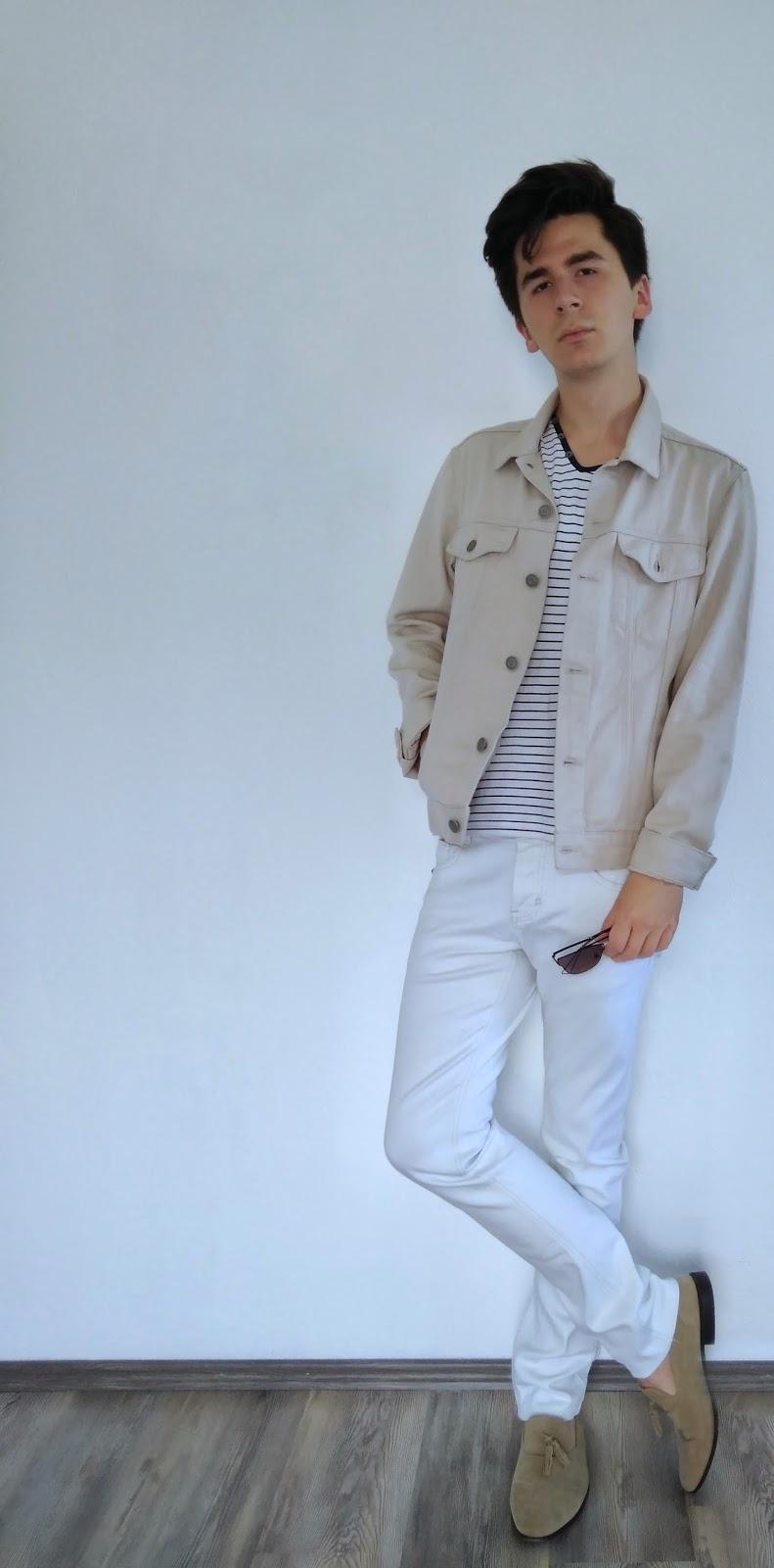 Jednostavan outfit #3