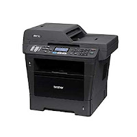 Brother MFC-8910DW Driver Printer and Software