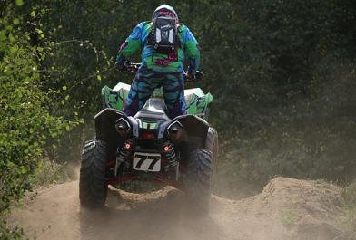 ما هو ATV Trail الأنسب لشخصيتك؟