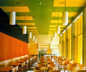 A Daily Dose of Architecture: November 1999