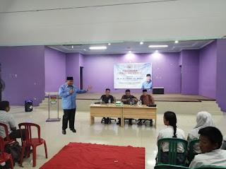 Ketua Fraksi PAN Serap Aspirasi Masyarakat Melalui Sosialisasi Empat Pilar Kebangsaan