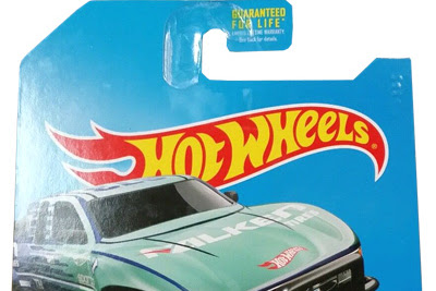 Bocoran Hot Wheels Box D 2017