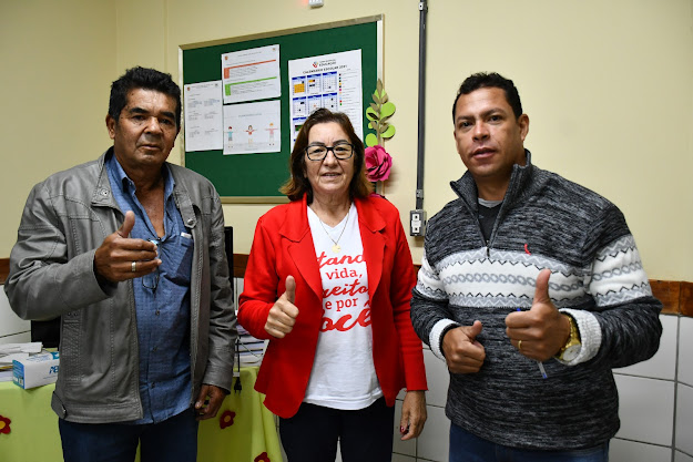 Em Buíque, no agreste Pernambucano, da resistência de um povo, nasce uma esperança.
