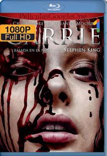 Carrie 2013] [1080p BRrip] [Latino-Inglés] [GoogleDrive] RafagaHD