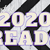 My Favorite Reads of 2020