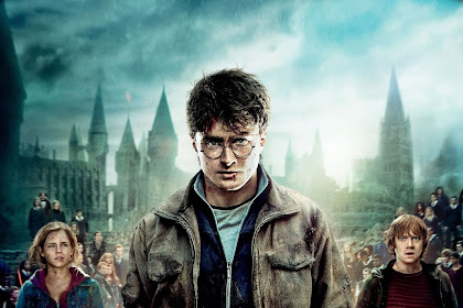 Harry Potter and the Deathly Hallows: Part 2 (2011) Sinopsis, Informasi