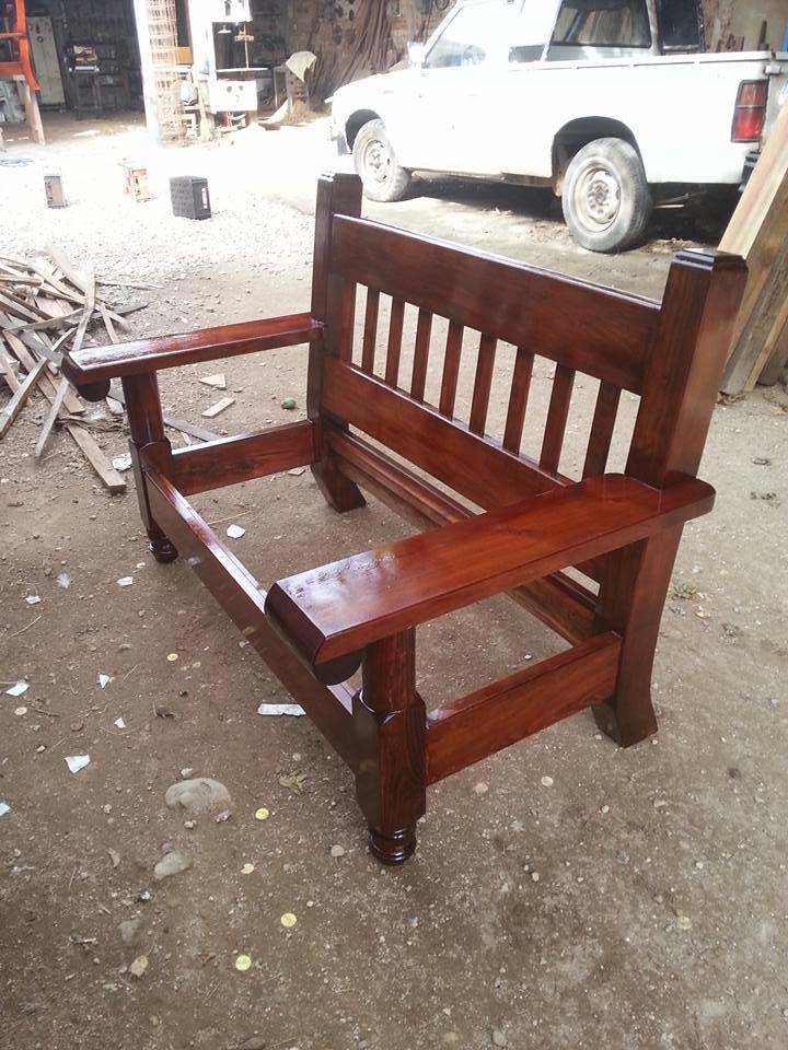 Puntos basicos carpinteria mueble de sala madera for Mueble de sala en madera