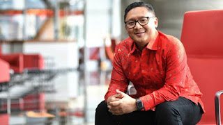 Telkomsel Bantah Tudingan Denny Zulfikar soal Kebocoran Data
