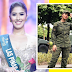 From a Beauty Queen to a 2nd Lt. Philippine Army Reservist