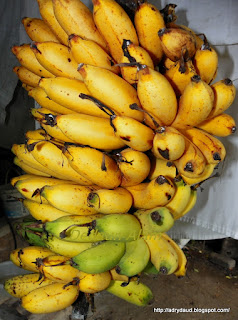 Image result for pisang kapas