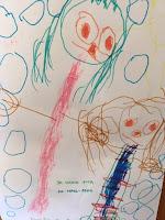 Maria Rita, (3 anos e meio)