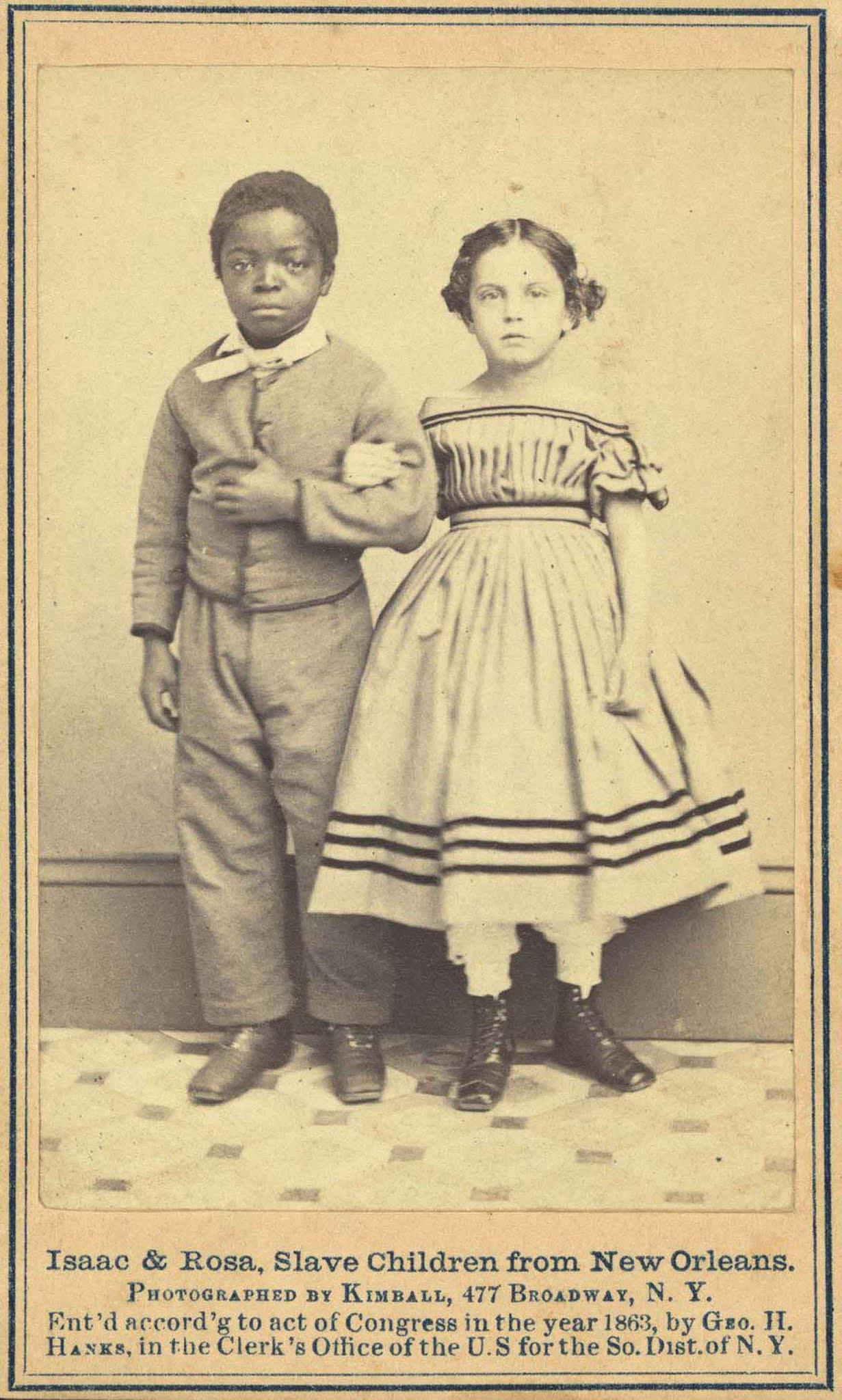 white slave children photographs