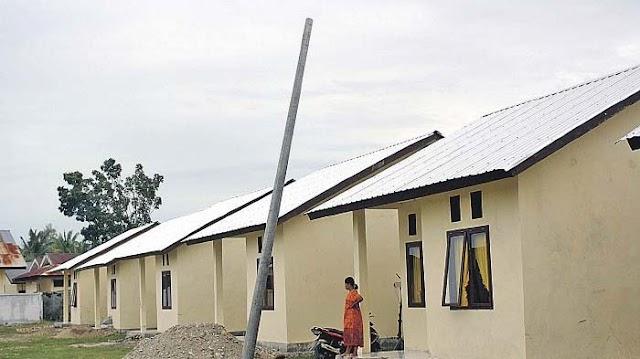 Pemerintah Aceh Bangun 780 Rumah Duafa, Sebagian Sudah Rampung