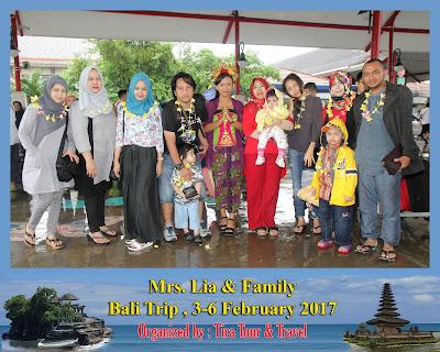 Promo Paket tour Group ke Bali Murah Meriah
