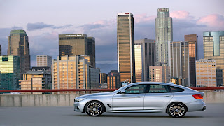 Dream Fantasy Cars-BMW 3 SERIES GRAN TURISMO
