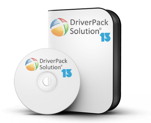 driverpack solution 16.5 full iso