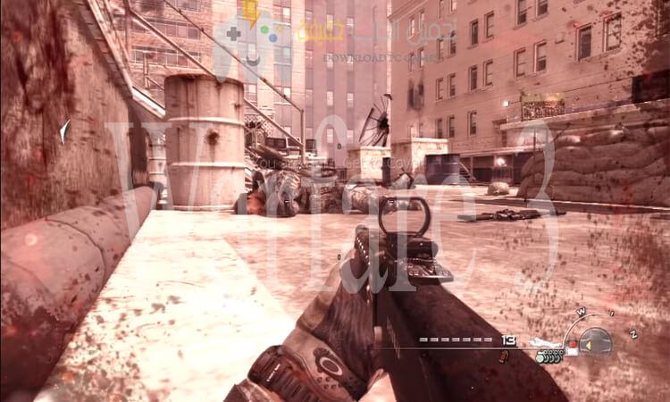 تحميل جميع اجزاء لعبة Call of Duty للكمبيوتر 11