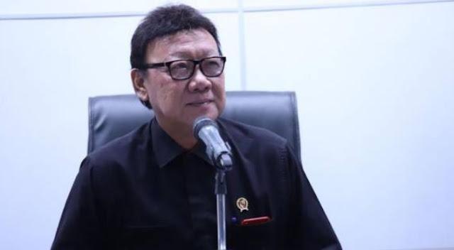 Formasi Pendaftaran Lowongan Tes CPNS 2021