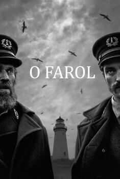 O Farol Torrent – BluRay 720p/1080p Dual Áudio