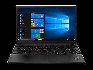 ThinkPad pertama dengan Ryzen 4000 telah hadir.