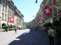 Casco antiguo de Berna, Suiza, Old Town Bern, Switzerland, Vieille ville de Berne, Suisse, vuelta al mundo, round the world, La vuelta al mundo de Asun y Ricardo