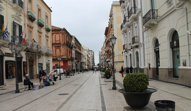 Roteiro de viagem em Taranto