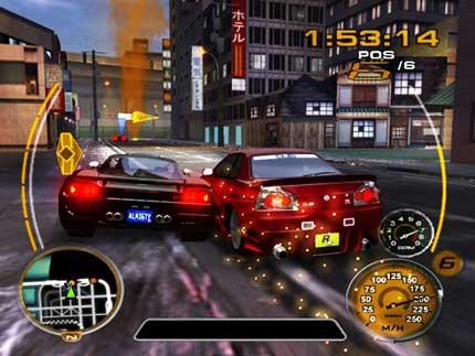 midnight club 3 dub edition remix 20060320024034835 - Midnight Club 3 - DUB Edition Remix NTSC PS2
