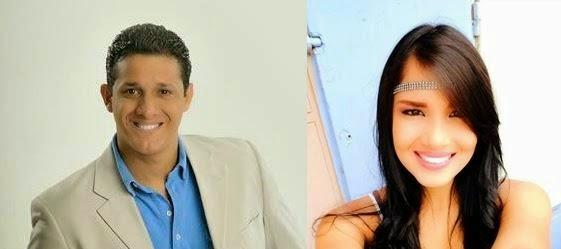 Carlos José Matamoros y Yuleysi Coca rompieron