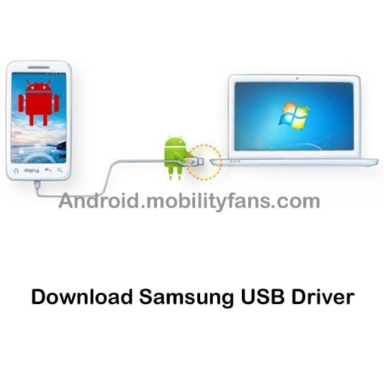 descargar drivers usb samsung galaxy ace 4