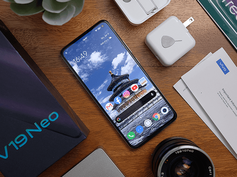 Deal: vivo announces new vivo S1 Pro and V19 Neo price cuts, starts at PHP 12,999!