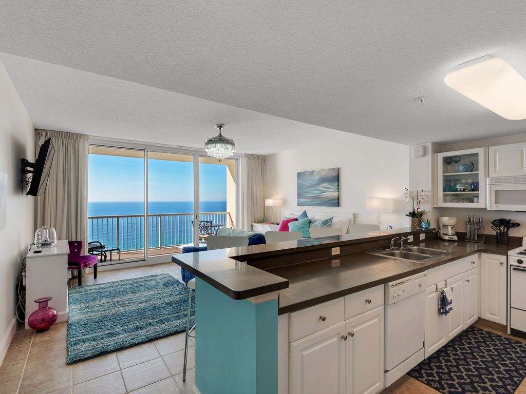 Florida Beaches Majestic Beach Condo Panama City Beach Vacation Rental