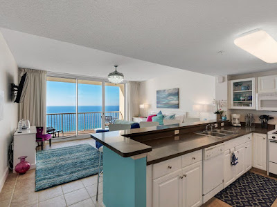 Majestic Beach Gulf-front Condo, Panama City Beach Vacation Rental