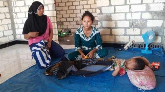 GEGER! Anak TK di Tuban Disunat Gendruwo, Kelamin Bengkak