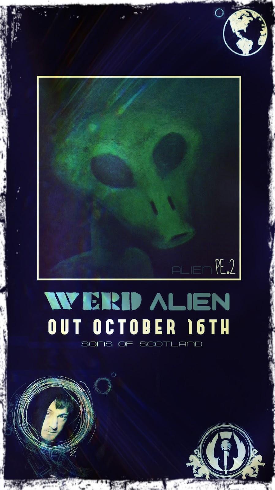 Alien pe 2 cd digipack download