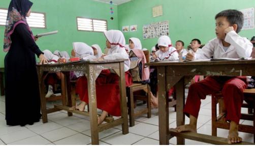 Guru Anggota HTI Boleh Bernapas Lega