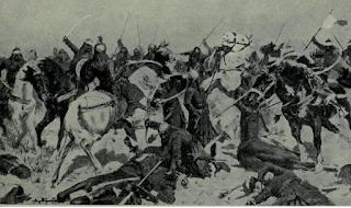 তরাইনের যুদ্ধ