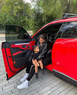 Kylie Jenner buys 7 expensive gifts to daughter Stormi including $15K Hermès bag
