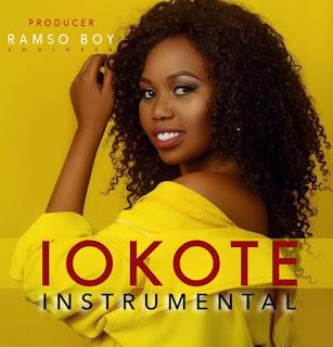AUDIO | Instrumental | Maua Sama Ft Hanstone – IOKOTE | Download New song