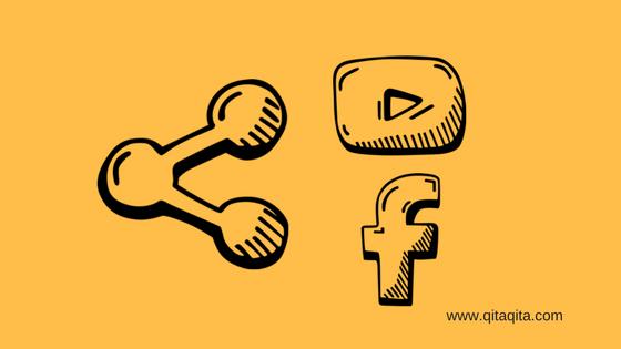 Cara Membuat Tampilan Youtube Agar Terlihat Besar di Facebook