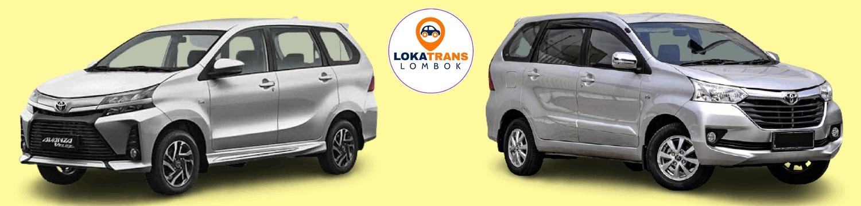 Rental Mobil Lepas Kunci Lombok