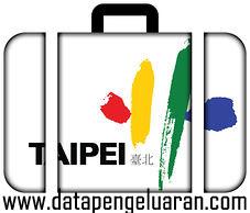 Data Pengeluaran Taipei 2018