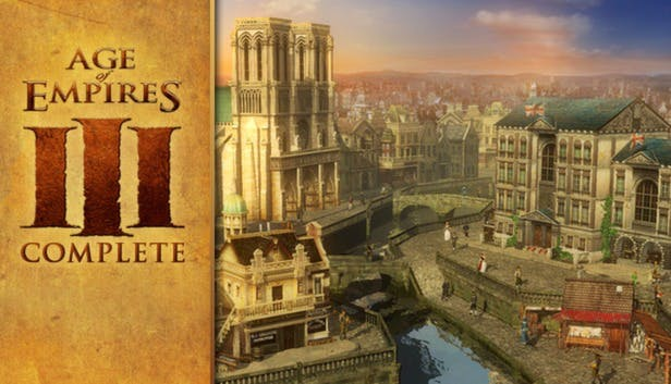 Age Of Empire III - Full PC Game Torrent Download