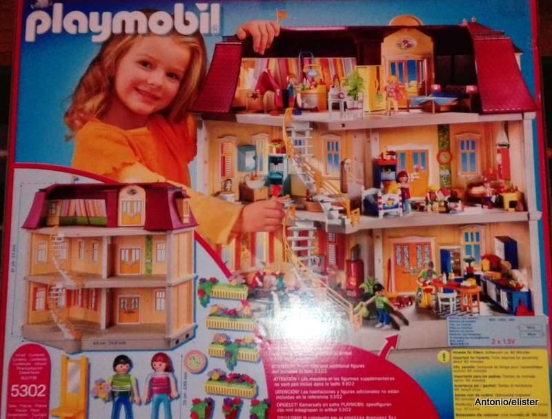 Playmogalicia Abriendo La Casa 5302
