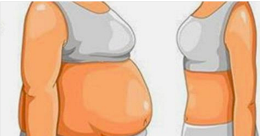 Vous n'êtes pas gros ! Votre ventre est ballonné et voici ce qu'il faut faire pour vous en débarrasser !