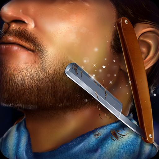 تحميل لعبة Barber Shop Simulator 3D v1.0.8 مهكرة وكاملة للاندرويد شراء وتسوق مجانا