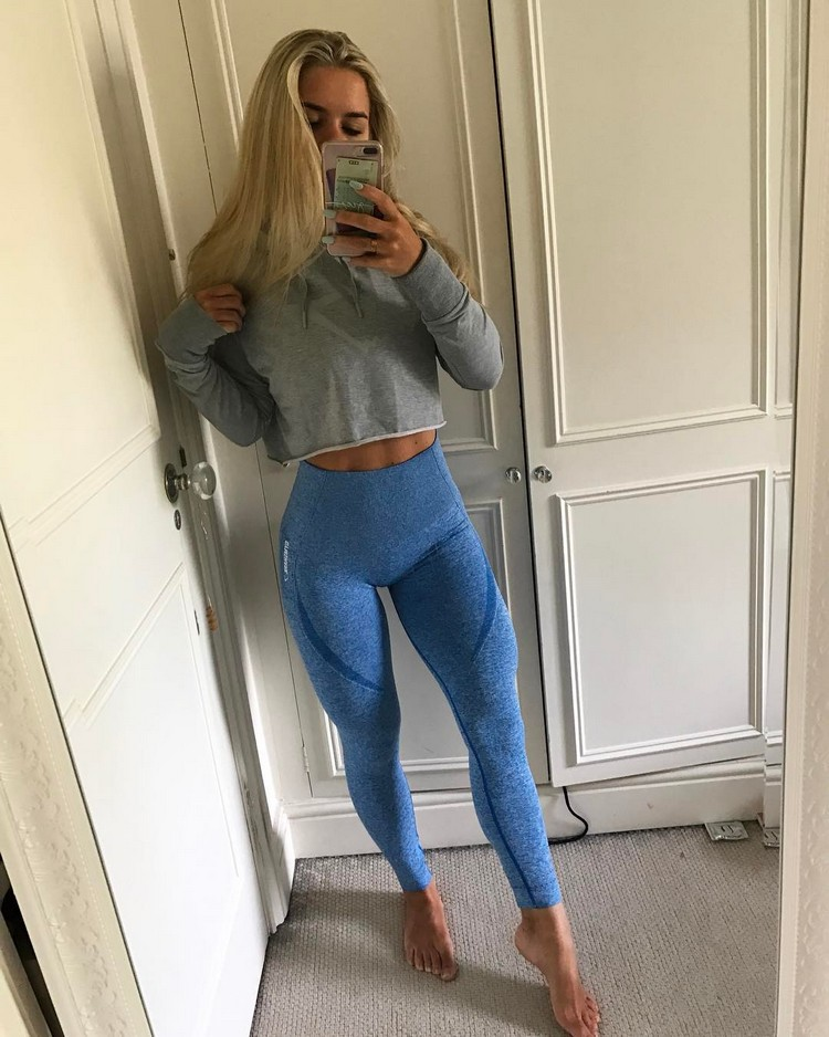 Grace Fit UK body