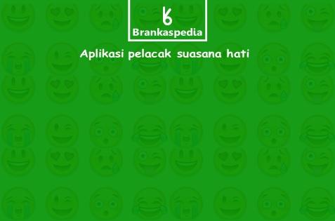 aplikasi pelacak suasana hati terbaik untuk Android