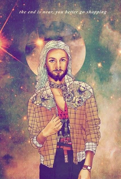 JESUS CRISTO JC